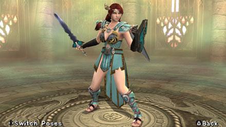 Freyja Screenshot 1