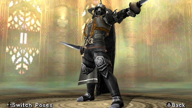 Gabranth Screenshot 1