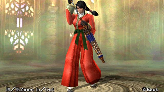 Hibiki Takane Screenshot 1