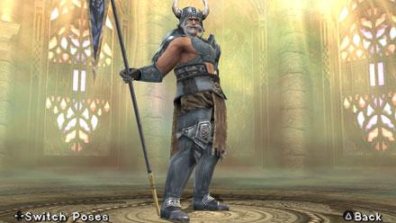 Odin Screenshot 1