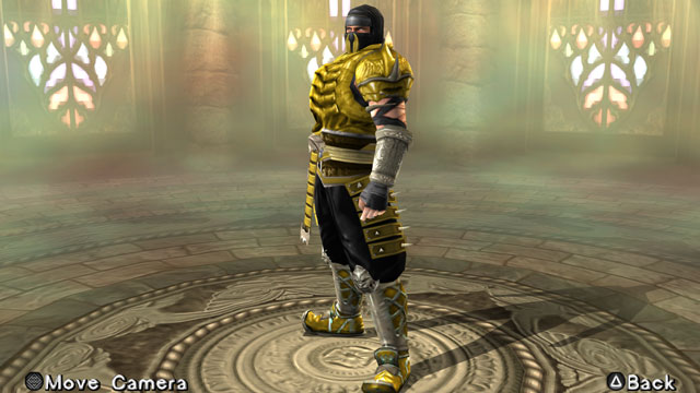 Scorpion Screenshot 1