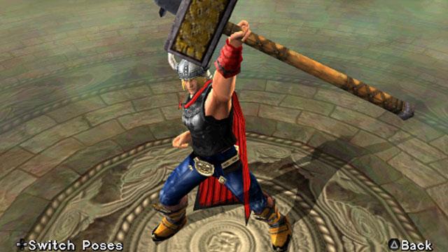 Thor Screenshot 1