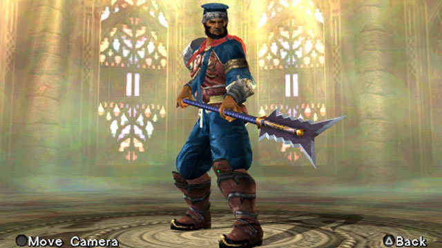 Zhang Fei Screenshot 1