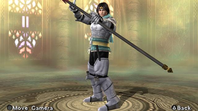 Zhao Yun Screenshot 1