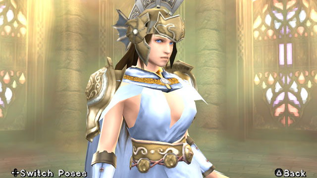 Athena Screenshot 2