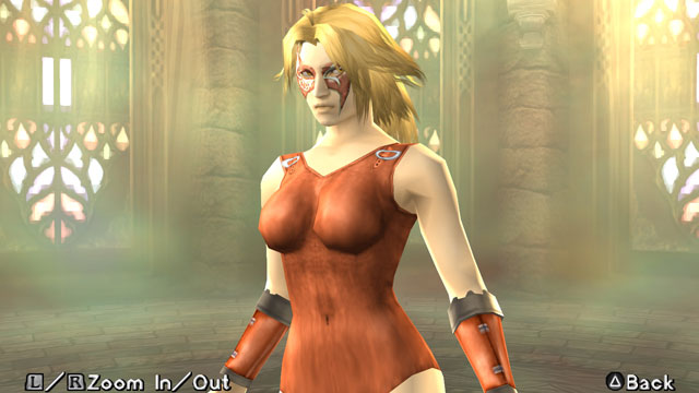 Cheetara Screenshot 2