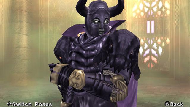 Hades Screenshot 2