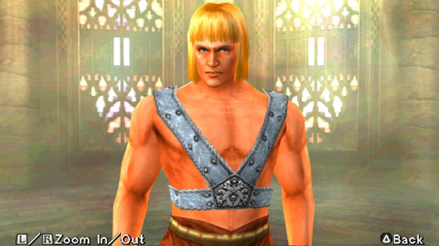 He-Man Screenshot 2