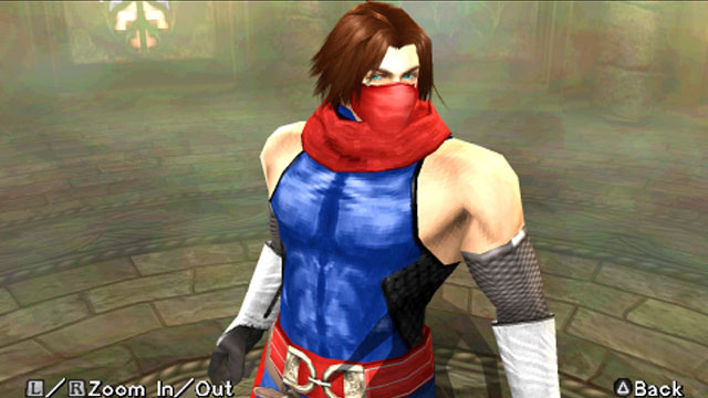 Strider Hiryu Screenshot 2