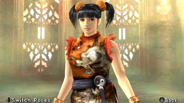 Ling Xiaoyu Screenshot 2