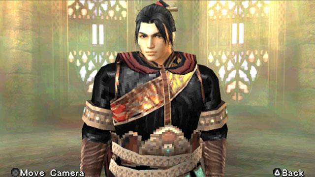 Ming Jian