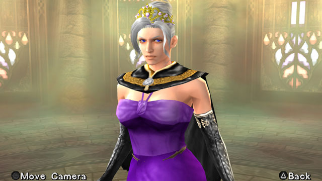 Queen Rafflesia Alraune Screenshot 2