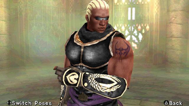Raven Screenshot 2