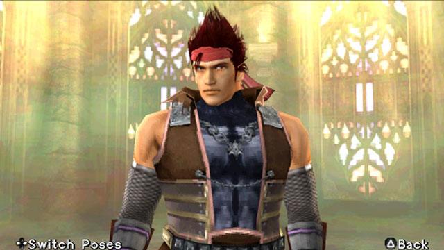 Reiji Screenshot 2