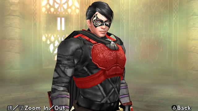 Robin Screenshot 2