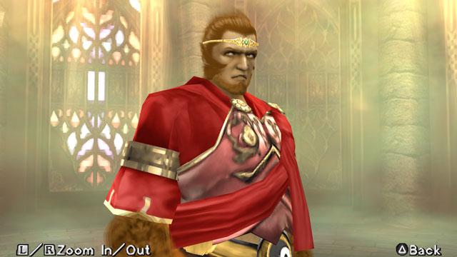 Sun Wukong Screenshot 2