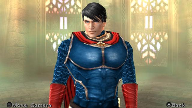 Superman Screenshot 2