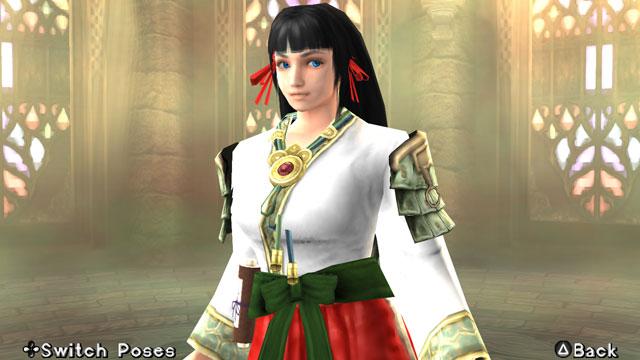 Suzuka Hanehara Screenshot 2