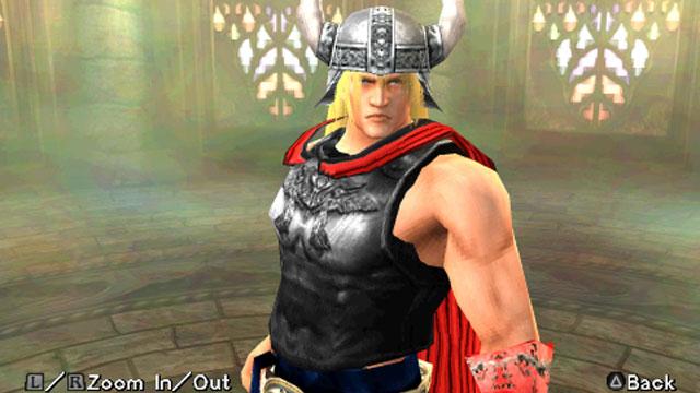 Thor Screenshot 2
