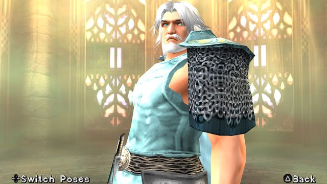 Zeus Screenshot 2