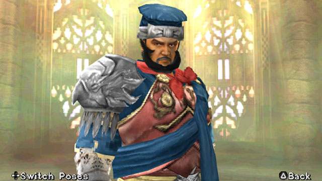 Zhang Fei Screenshot 2