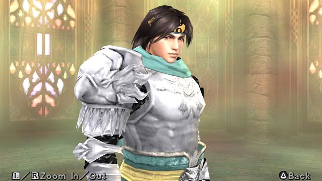 Zhao Yun Screenshot 2
