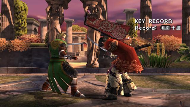 Artair Ó Seachnasaigh Screenshot 3