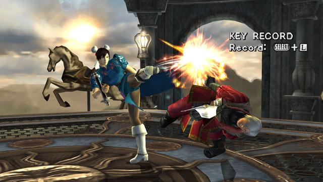 Chun-Li Xiang Screenshot 3