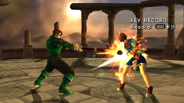 Green Lantern Screenshot 3