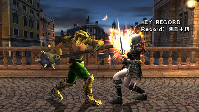 Hawkman Screenshot 3