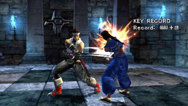 Hayato Kanzaki Screenshot 3