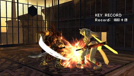 Horus Screenshot 3
