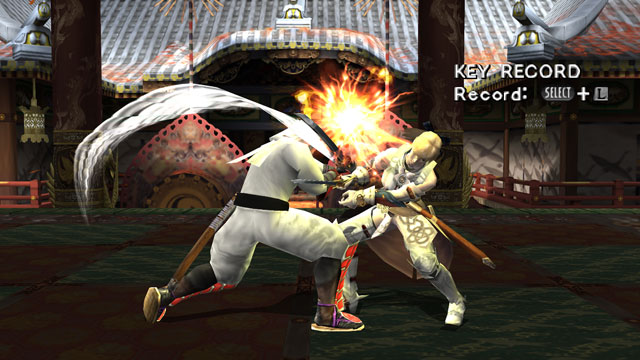 Joe Musashi Screenshot 3