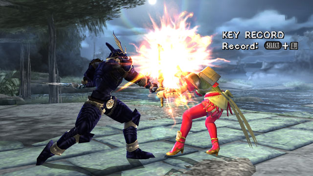 Kain Highwind Screenshot 3