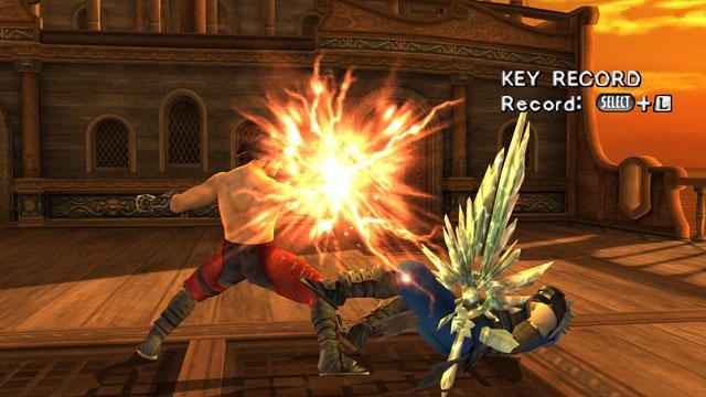 Liu Kang Screenshot 3
