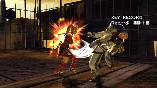 Natsu Screenshot 3