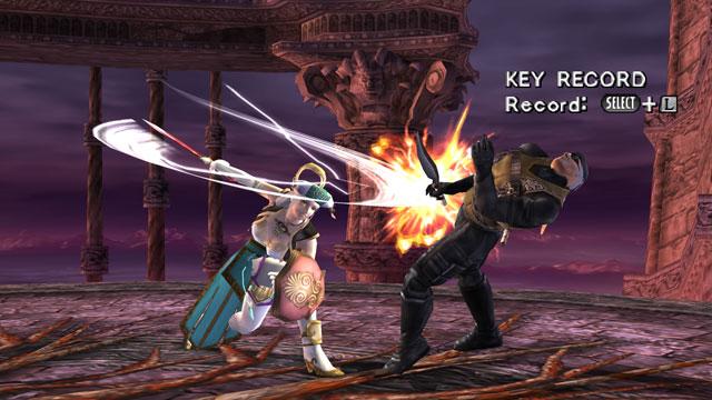 Nuwa (Warriors Orochi 2) Screenshot 3