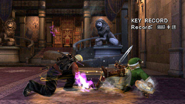 Raven Screenshot 3