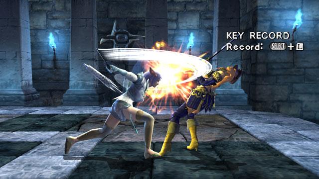 Rune Meaya Screenshot 3