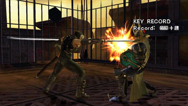 Ryu Hayabusa Screenshot 3