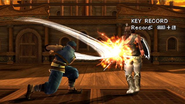 Saladin Screenshot 3
