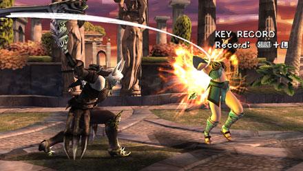 Thanatos Screenshot 3