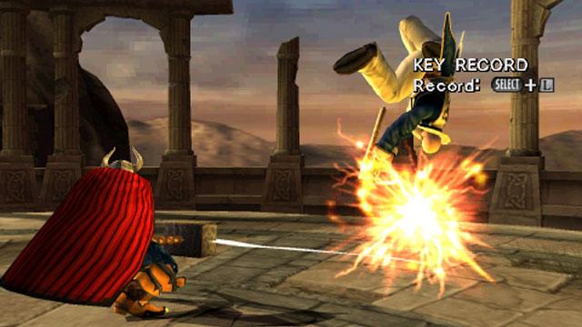 Thor Screenshot 3
