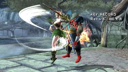 Titania Screenshot 3