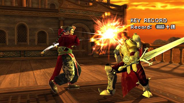 Wu Long Screenshot 3