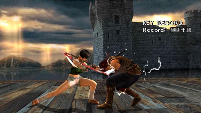 Yuffie Kisaragi Screenshot 3