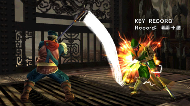 Zhang Fei Screenshot 3