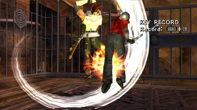 Eiji Screenshot 4