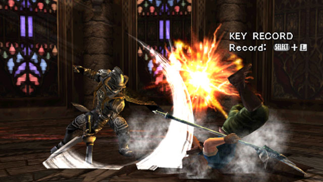 Gabranth Screenshot 4