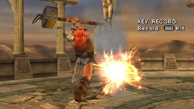 Hephaestus Screenshot 4